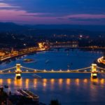 Βουδαπέστη, Το μαργαριτάρι του Δούναβη