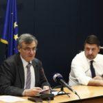 Κορωνοϊός: Τέλος η καθημερινή ενημέρωση από Τσιόδρα – Χαρδαλιά