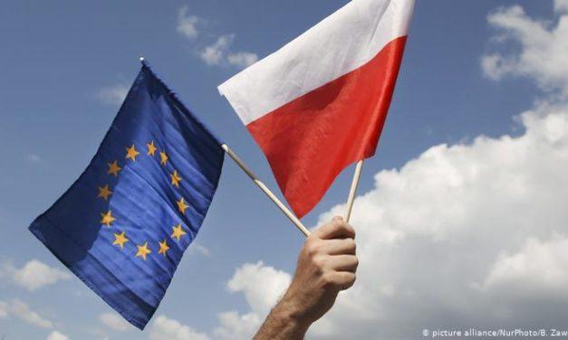 Πολωνία: Ένα κράτος παρίας της Ε.Ε.