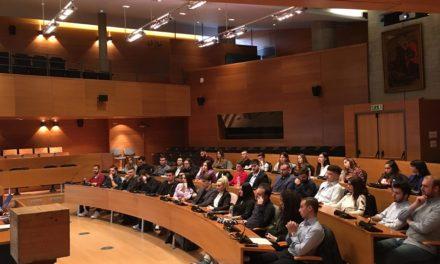 Δημοτικό Συμβούλιο Νέων Θεσσαλονίκης: μια διαφορετική νεανική πρωτοβουλία