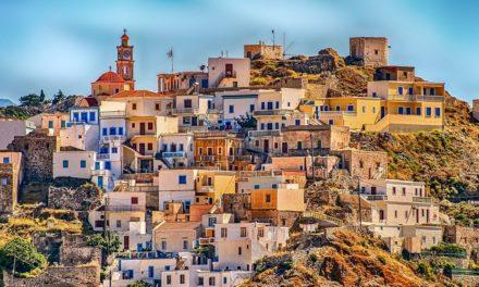 Ελλάδα, μια χώρα με άπειρες επιλογές!