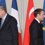 Η Γαλλία καλεί το ΝΑΤΟ να πάρει θέση για την τουρκική προκλητικότητα