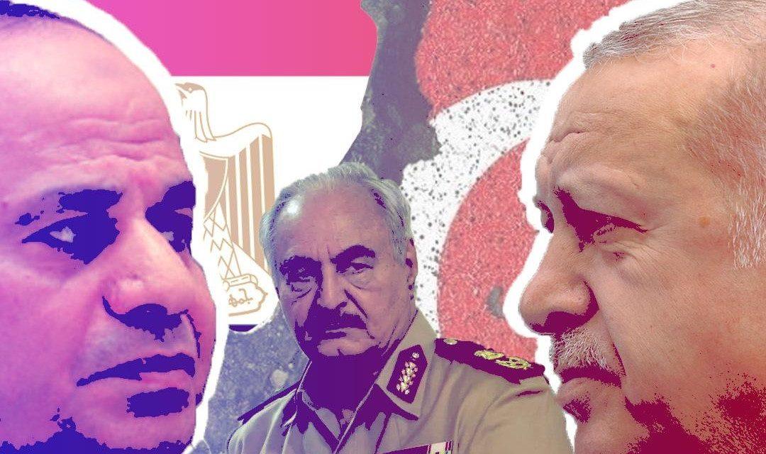Λιβύη: Ένας εμφύλιος πόλεμος διεθνών συμφερόντων