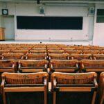 Πανεπιστήμια στα χρόνια του κορωνοϊού