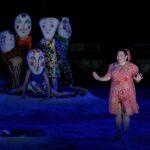 Λυσιστράτη: Θέατρο εν θεάτρω στην Επίδαυρο
