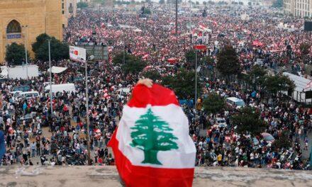 Νέα εποχή για τον Λίβανο;