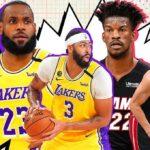 Τελικοί NBA 2020: η κορύφωση μιας ξεχωριστής σεζόν
