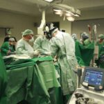 Επιτυχής η πρώτη μεταμόσχευση πνεύμονα στην Ελλάδα – Μετά από 10 χρόνια