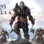 Ό,τι ξέρουμε για το νέο Assassin's Creed Valhalla!