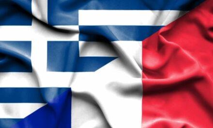 Ελληνογαλλική συμμαχία έναντι της Τουρκικής επιθετικότητας