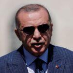 Μήνυση Ερντογάν κατά ελληνικής εφημερίδας