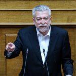 ΣΥΡΙΖΑ: παραιτήθηκε από την Κεντρική Επιτροπή ο Σταύρος Κοντονής