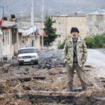 Ναγκόρνο Καραμπάχ: συμφωνία για κατάπαυση πυρός μεταξύ Αρμενίας – Αζερμπαϊτζάν