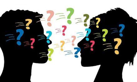 Παθητική ακρόαση: πώς φτάσαμε να γίνουμε δυο ξένοι;