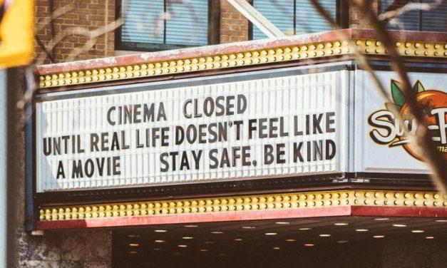 Νοήματα ζωής μέσα από Κινηματογραφικά quotes