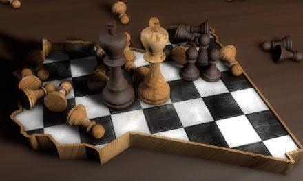 Συνισταμένες δυνάμεων και ισορροπίες στην λιβυκή σκακιέρα