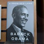 Μπαράκ Ομπάμα: Ρεκόρ πωλήσεων για τα απομνημονεύματά του – 1,7 εκατ. σε μία εβδομάδα