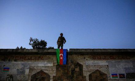 Έπεσε η Σούσα – συνθηκολόγησαν οι Αρμένιοι