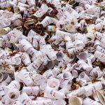 Αμαχητί η παράδοσή μας στη δυναστεία των πλαστικών;