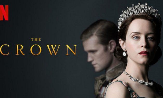 """4+1 λόγοι για να δούμε τη νέα σεζόν """"The crown"""""""