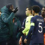 Demba Ba: Ξέσπασμα μετά από αθλητικό ρατσιστικό επεισόδιο
