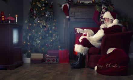 Χριστούγεννα στην tv: Δείτε το εορταστικό πρόγραμμα όλων των καναλιών