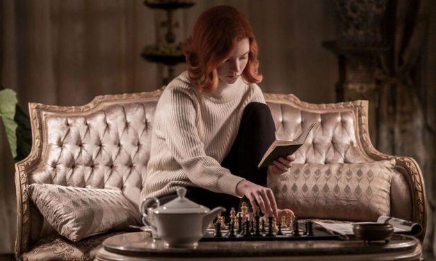 Το gambit της Βασίλισσας: ένας δικαιολογημένος πανικός