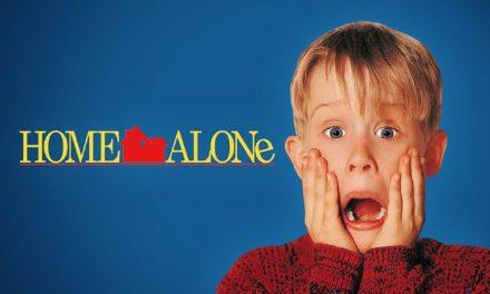 Home alone… Αυτό θα πει «Καλά Χριστούγεννα»!