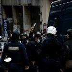 Ημέρα μνήμης δολοφονίας Γρηγορόπουλου: προσαγωγές στα Εξάρχεια