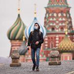 Η Ρωσία παραδέχτηκε πως είναι τρίτη στον κόσμο σε θανάτους από κορωνοϊό – Υπερτριπλάσιοι οι νεκροί