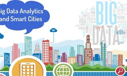 Big Data: Ψηφιακό αποτύπωμα και «έξυπνες» πόλεις