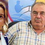 Domino παραιτήσεων – αποκαλύψεων μετά την καταγγελία της Σ. Μπεκατώρου – Το επίμαχο video της Εθνικής Ιστιοπολοΐας
