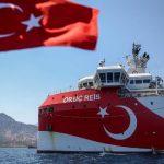 Τουρκία: Navtex για ασκήσεις με πυρά στο Αιγαίο όλο το 2021