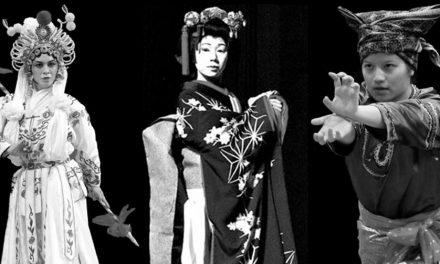 Το Ασιατικό θέατρο και η άγνωστη στη Δύση κουλτούρα του