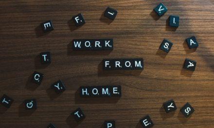 Η τηλεργασία δεν μπορεί να υποκαταστήσει τον  χώρο εργασίας