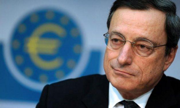 Μάριο Ντράγκι: Ποιος είναι ο ισχυρός άντρας της Ε.Ε. που προσπαθεί να σχηματίσει κυβέρνηση στην Ιταλία;