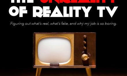 Reality shows:  η αιώνια μόδα της τηλεόρασης!