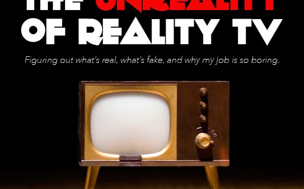 Reality shows:  η αιώνια μόδα της τηλεόρασης!