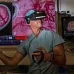 Ελληνική startup έφτιαξε πλατφόρμα για virtual χειρουργεία