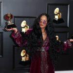 Grammy 2021: Ποιο είναι το φετινό τραγούδι της χρονιάς; – Ιστορικό ρεκόρ για την Μπιγιονσέ