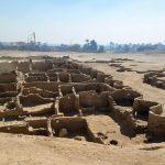 Στο φως η «αιγυπτιακή Πομπηία» – Η σημαντικότερη ανακάλυψη μετά τον τάφο του Τουταγχαμών