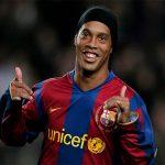 Ροναλντίνιο: από το ποδοσφαιρικό φαινόμενο στη… συγκίνηση!