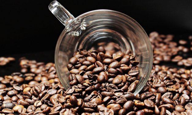 Είναι η καφεΐνη ναρκωτικό;