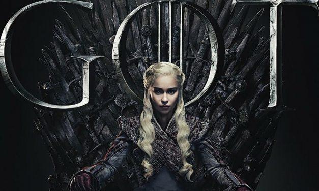 Game of thrones: ένα tweet δίνει ελπίδες για καλύτερο τέλος στη σειρά ( ; )