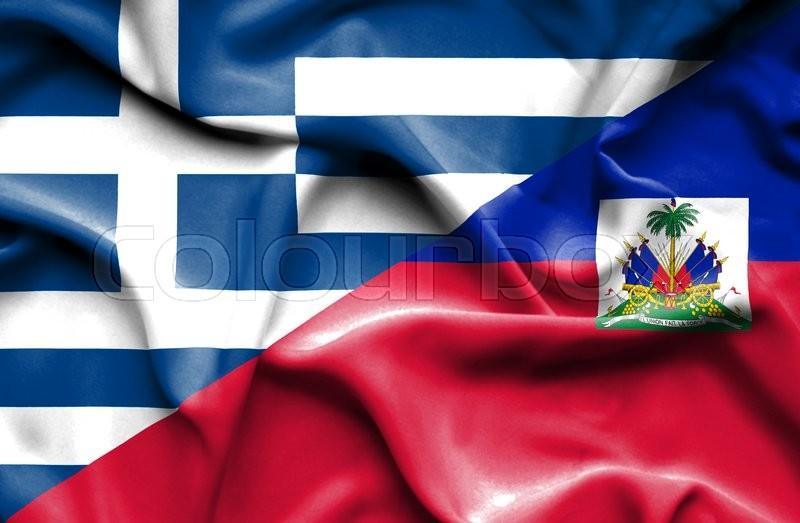 Ελλάδα και Αϊτή: Βίοι Παράλληλοι