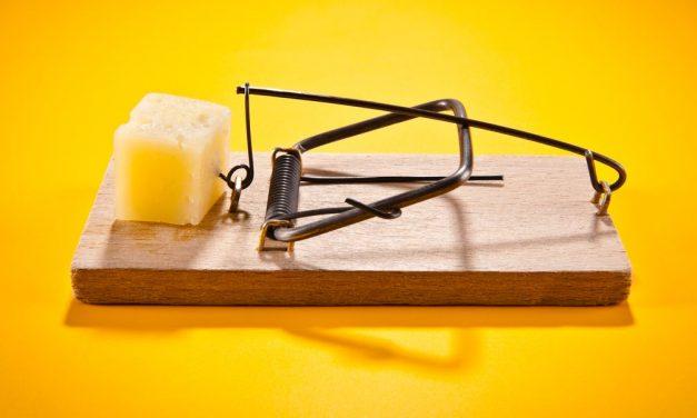 Άλλο το «τυρί» και άλλο η Φάκα