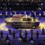 Κάιρο: Το μεγαλύτερο αρχαιολογικό μουσείο υποδέχεται τους Φαραώ